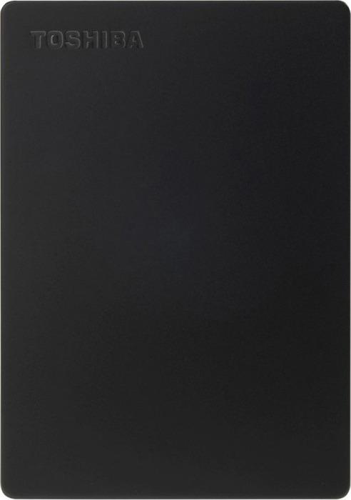 Жесткий диск Toshiba HDTD320EK3EA, черный