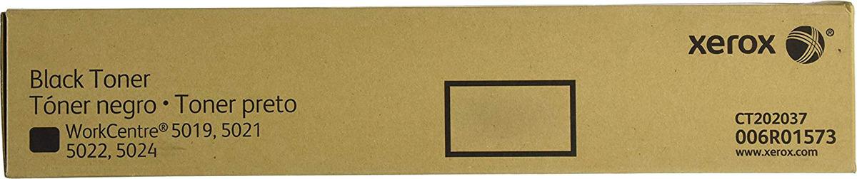 Картридж Xerox 006R01573, черный, для лазерного принтера, оригинал
