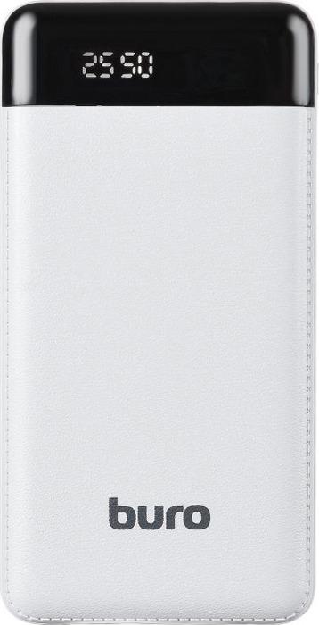 Фото - Мобильный аккумулятор Buro, RC-21000-WT аккумулятор