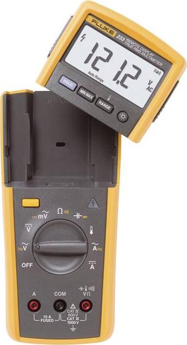 Мультиметр Fluke, FLUKE-233 EU