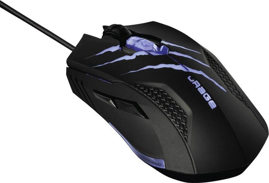 лучшая цена Мышь Hama uRage Reaper Neo, 00113748