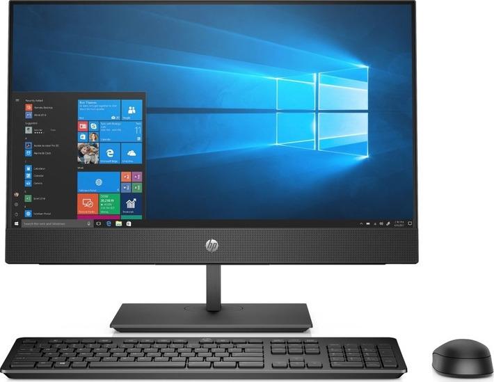 "Моноблок HP ProOne 440 G4, 4YV97ES, 23.8"", черный"