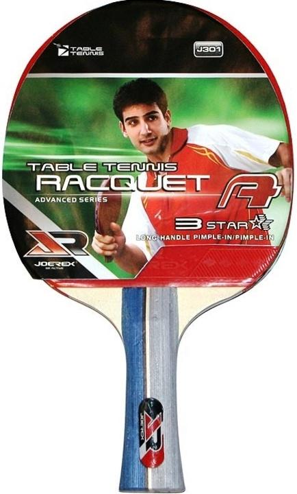 Ракетка для настольного тенниса JOEREX J301 цена