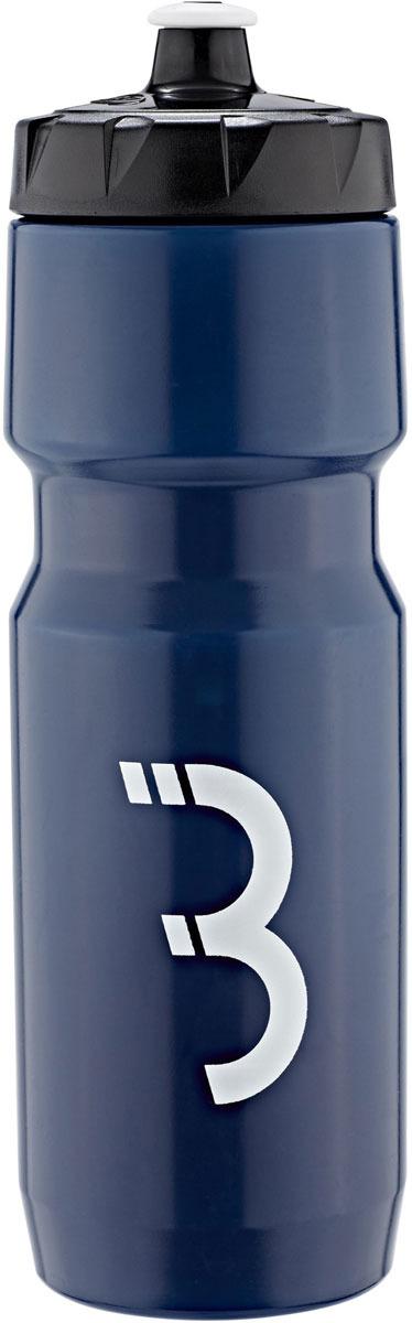 Фляга велосипедная BBB CompTank, цвет: черный, синий, 750 мл фляга сплав hr c 750 мл