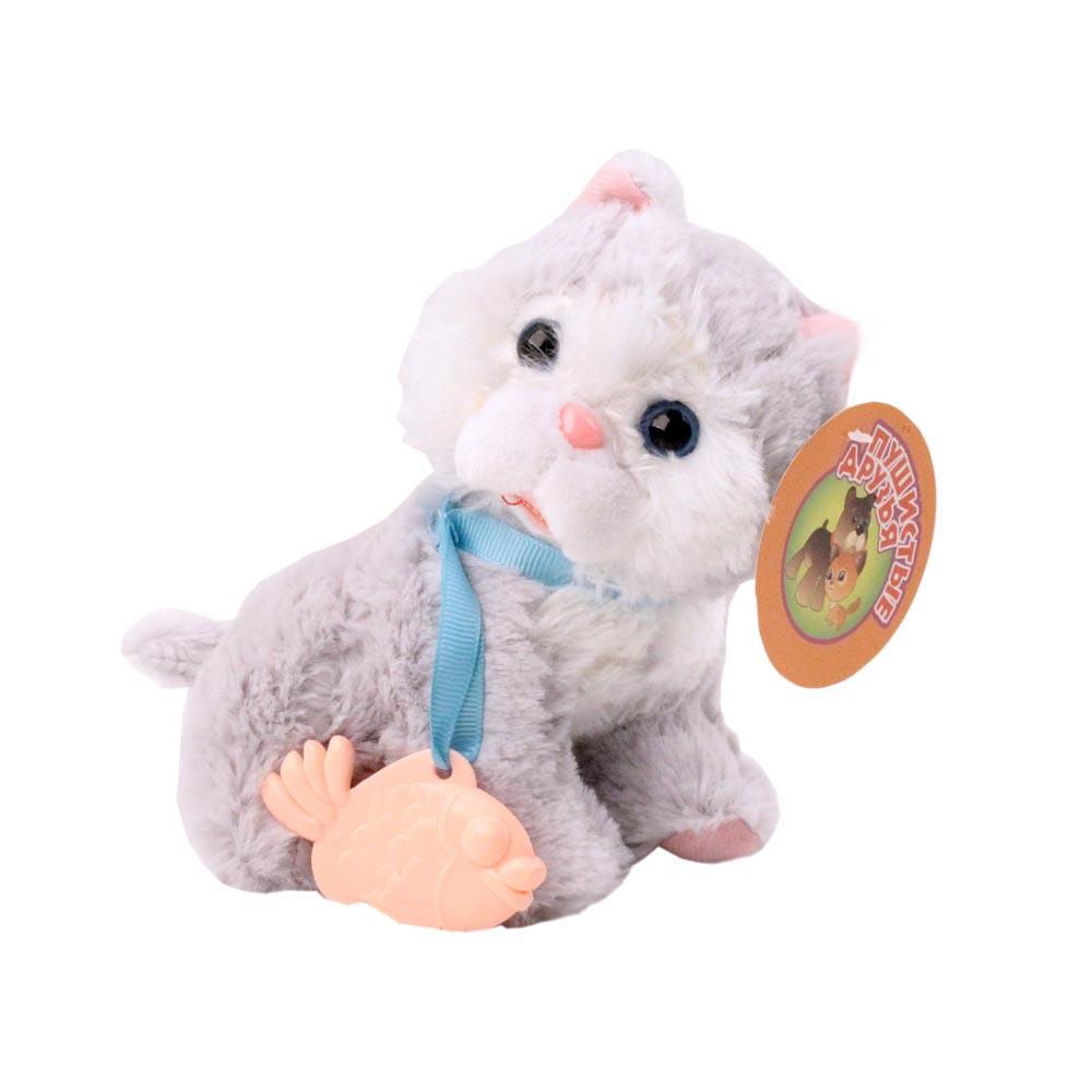 Мягкая игрушка Пушистые друзья JB500005