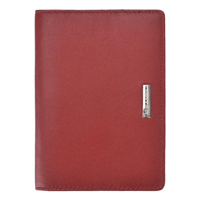 цена Обложка для паспорта Neri Karra .0140-30