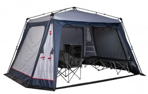 Шатер туристический FHM Capella шатер для огорода