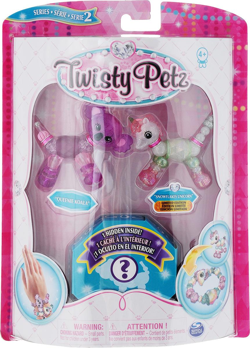 Набор фигурок-трансформеров Twisty Petz Unicorn/Puppy/Giraffa, 6044203_20103208, 3 шт