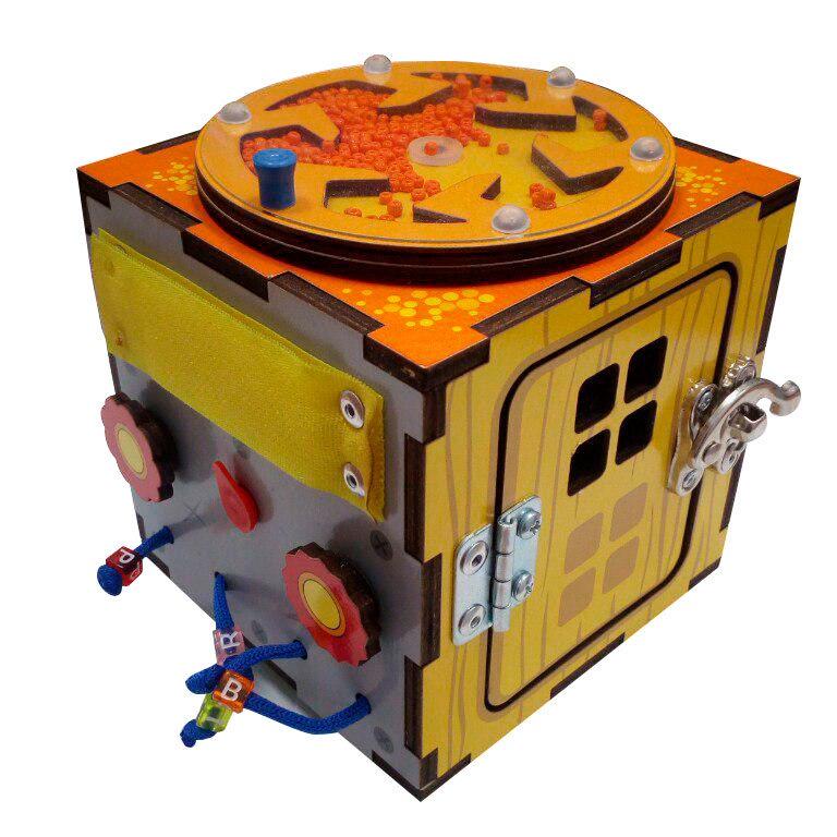 Развивающая игрушка IG0290