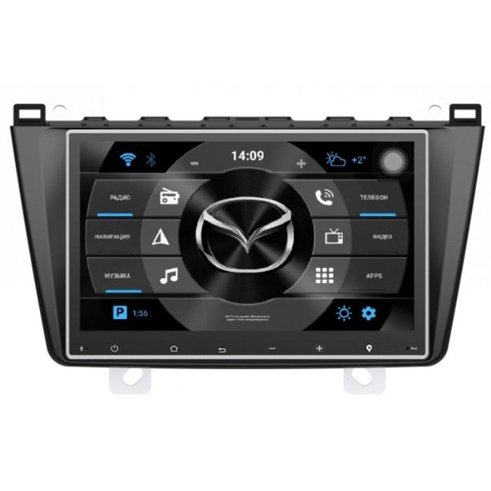 Автомагнитола Mazda MZD901 беспроводное оборудование wifi