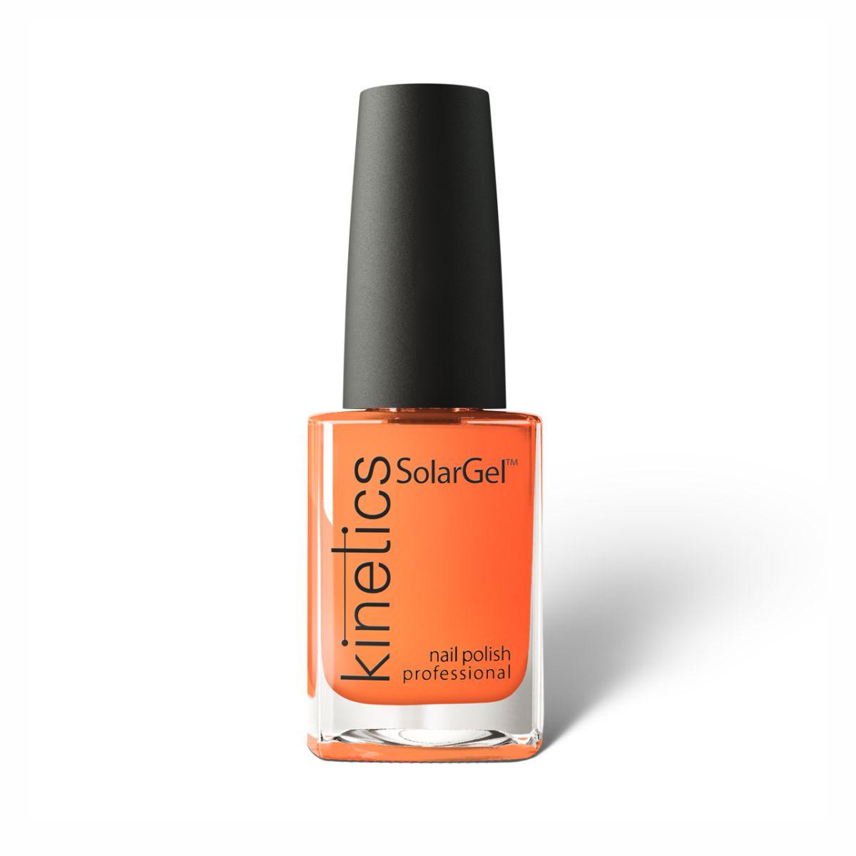 цены на Лак для ногтей Kinetics SolarGel Polish, профессиональный, тон 431, 15 мл  в интернет-магазинах