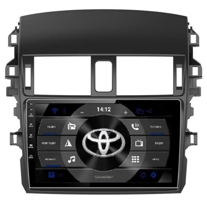 Автомагнитола Toyota TOY901 беспроводное оборудование wifi