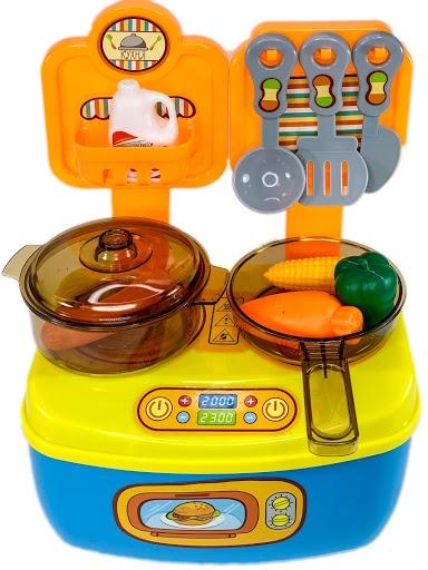 Игровой набор Большая кухня, серия Важная профессия игровые наборы профессия спектр доктор