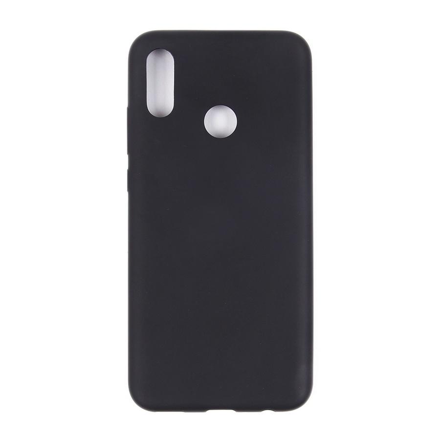 Чехол для сотового телефона ТПУ для Huawei Honor 10 Lite/P Smart (2019), черный не трогайте меня pattern мягкий тонкий тпу резиновый силиконовый гель дело чехол для huawei p8 lite