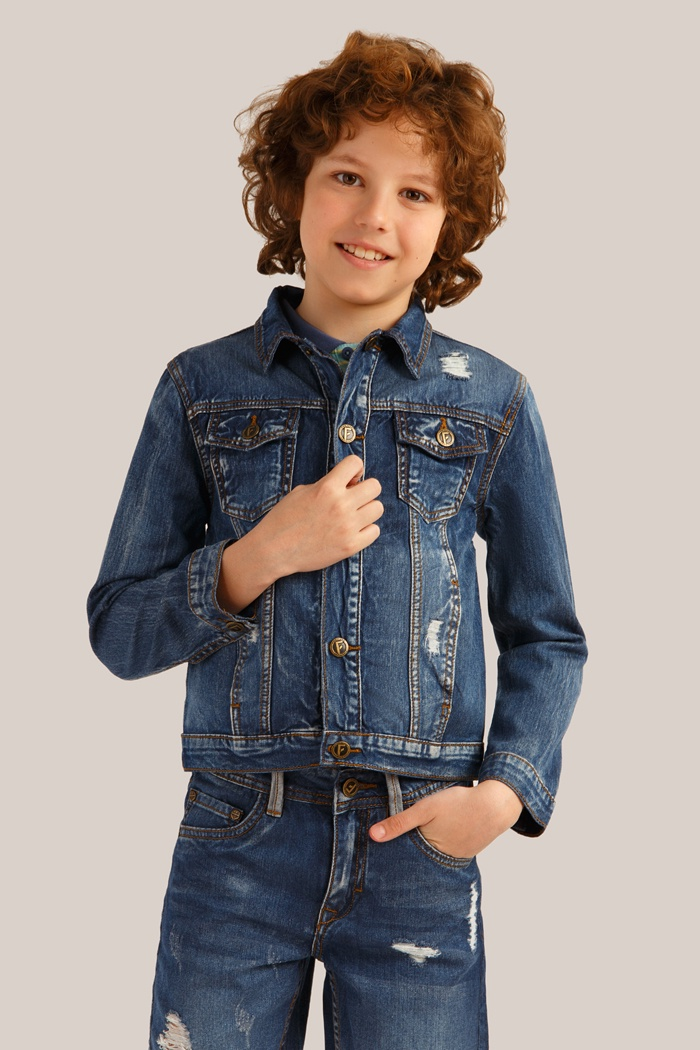 Ветровка Finn Flare Kids недорго, оригинальная цена