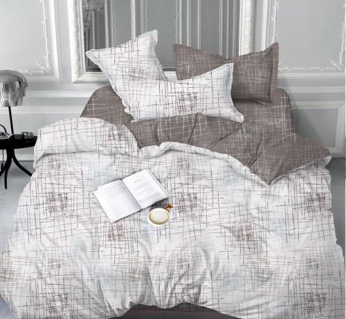 Комплект постельного белья TOONTEX сатин ТТ 792-евро комплект постельного белья lou семейное сатин наволочки 50 х 70 2шт