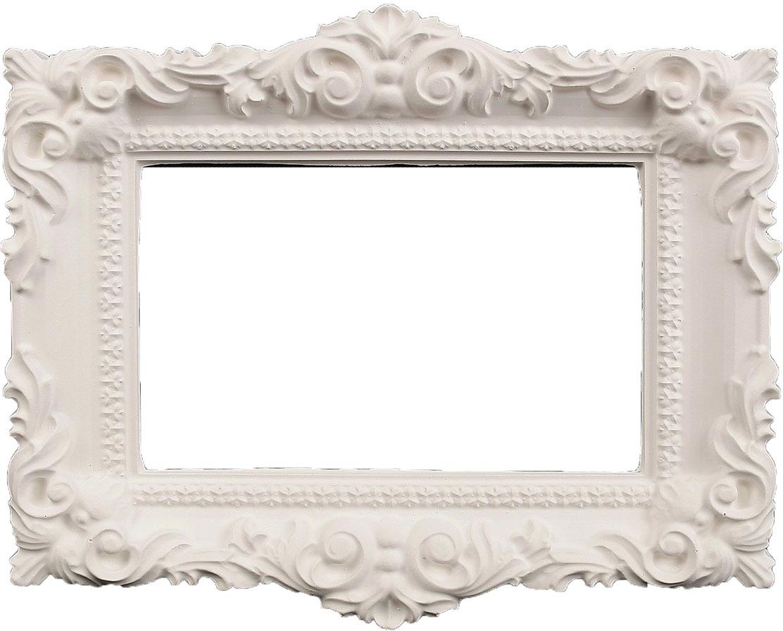 Фоторамка Релиз, 3279375, белый, 17 х 21 см