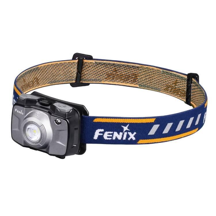 цена на Налобный фонарь Fenix HL30 (2018), черный