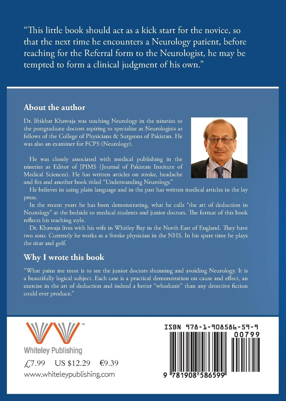 Dr Iftikhar Khawaja Tricks of the Trade in Neurology douglas kirsch sleep medicine in neurology