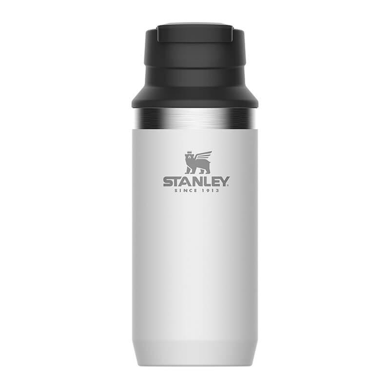 Термокружка Stanley Adventure 0.35L Vacuum Switchback Mug White, белый