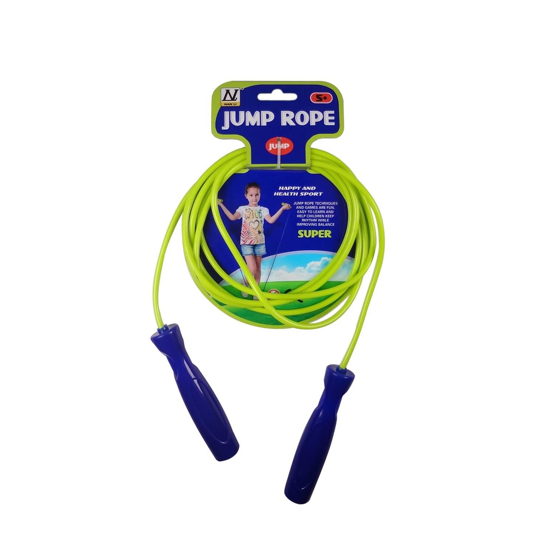 Скакалка Sport Set YT1684829, зеленый Sport Set