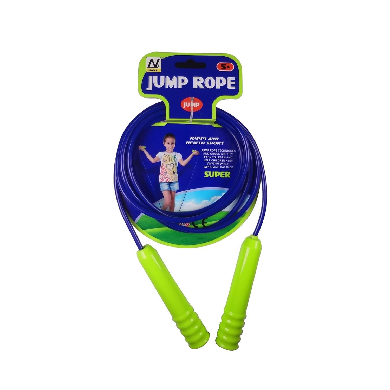 Скакалка Sport Set YT1686573, синий Sport Set