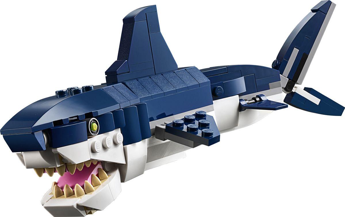 Пластиковый конструктор LEGO 31088