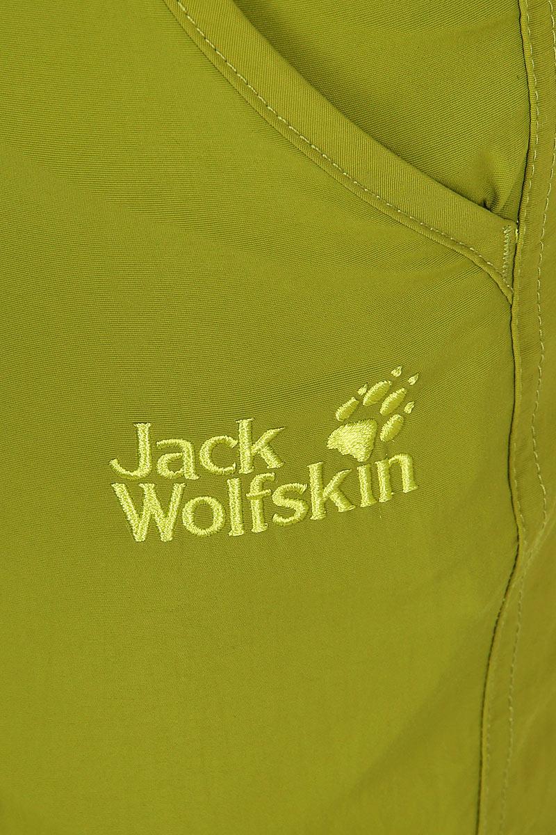Шорты Jack Wolfskin Jack Wolfskin