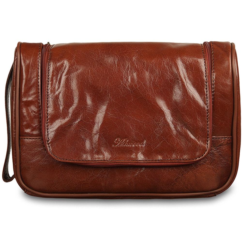 Фото - Несессер Ashwood Leather 89145 cow leather tote bag brand 2018 bolsa feminina new women handbag 100% genuine leather alligator shoulder bag free shipping