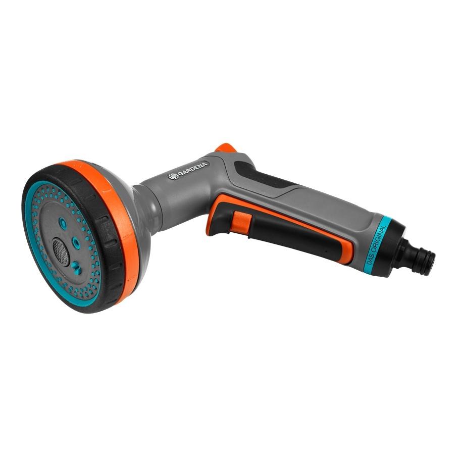Пистолет для полива GARDENA 18315-20.000.00 пистолет распылитель gardena comfort 18315 20 000 00