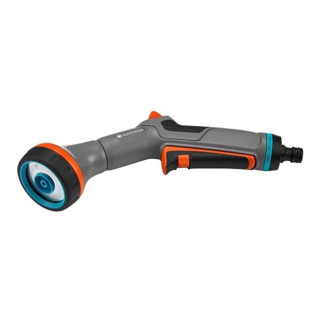 Пистолет для полива GARDENA 18321-20.000.00 хлопушка пистолет