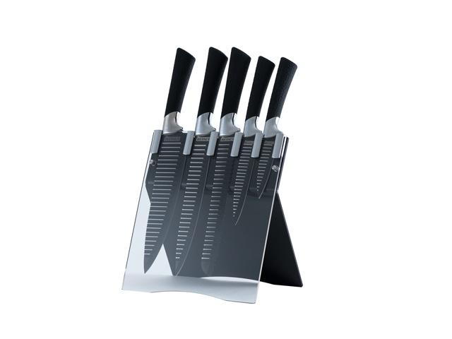 Набор кухонных ножей 8456