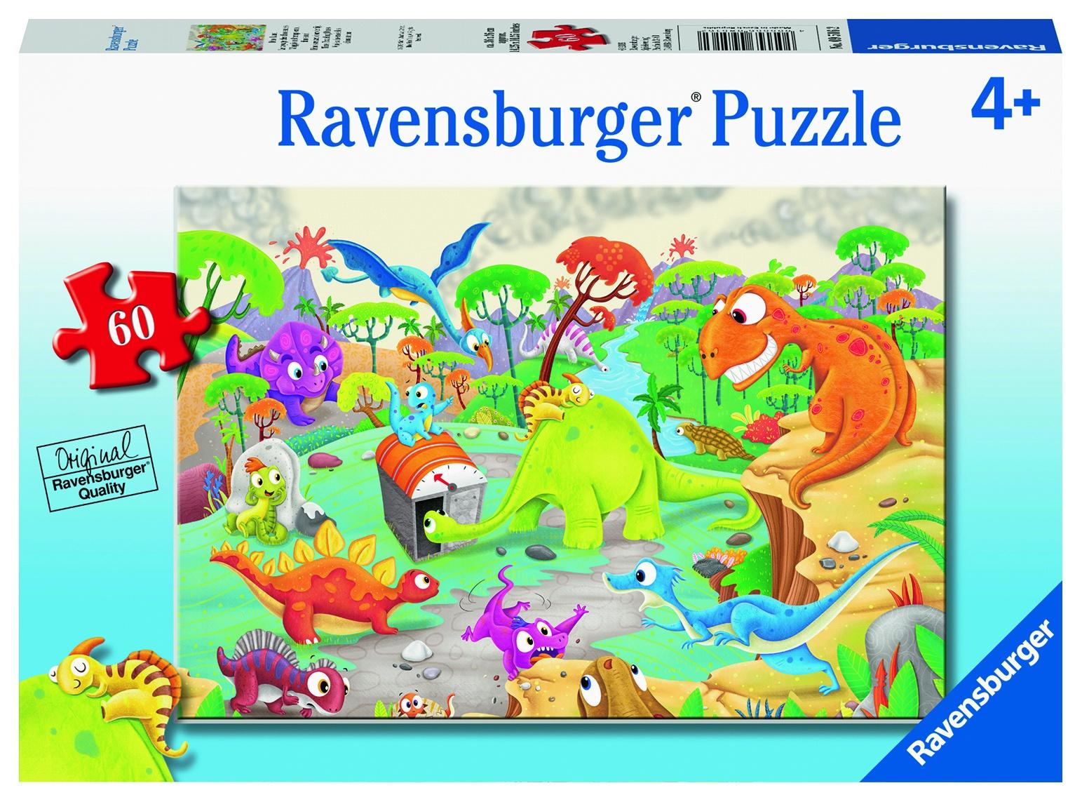 Пазл для малышей RAVENSBURGER 09516 комплект инструментов sata 58 09516