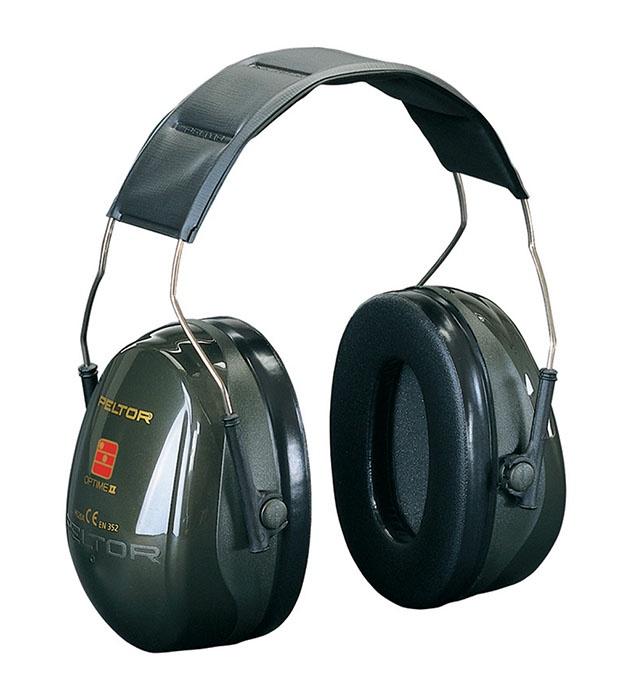 Наушники защитные 3M H520A-407-GQ 3m peltor skull screw earplugs 120 pair
