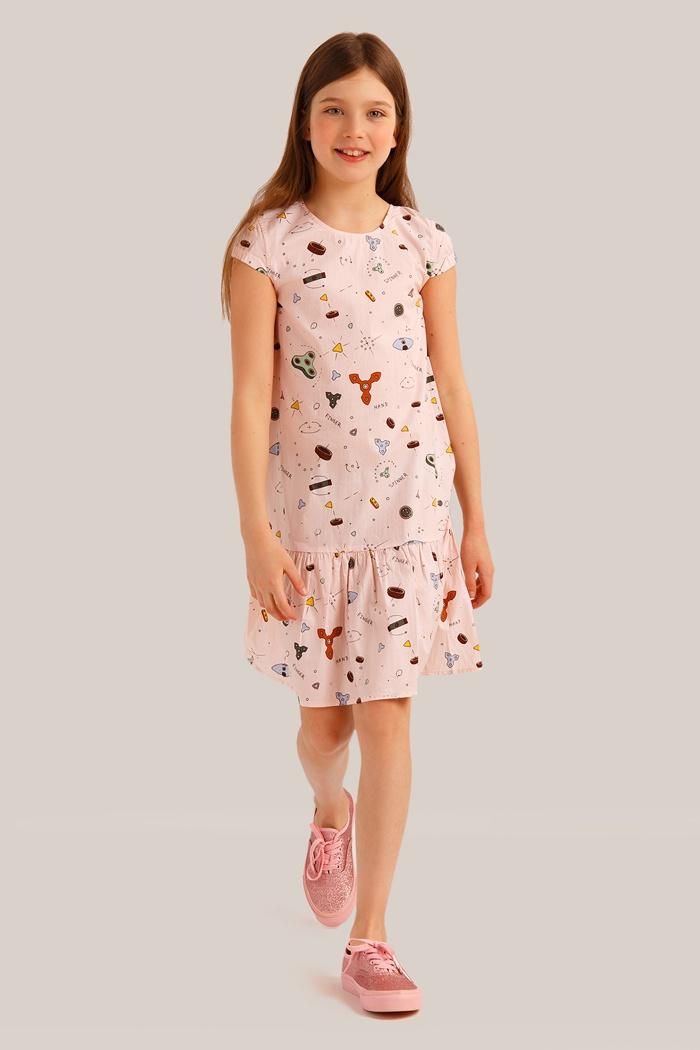 Платье Finn Flare Kids платье finn flare kids