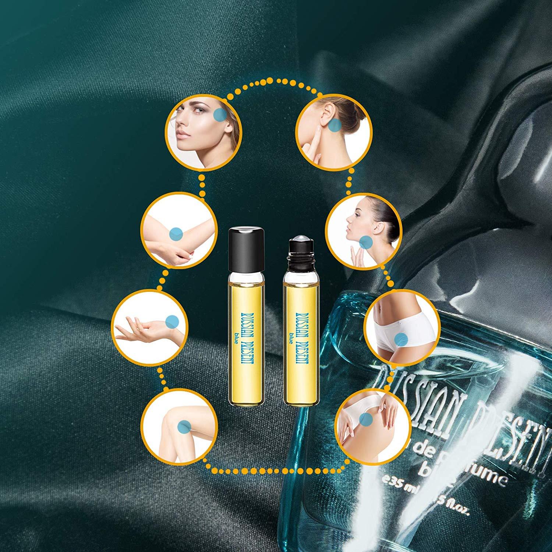 Масло парфюмерное Sergio Nero 44434