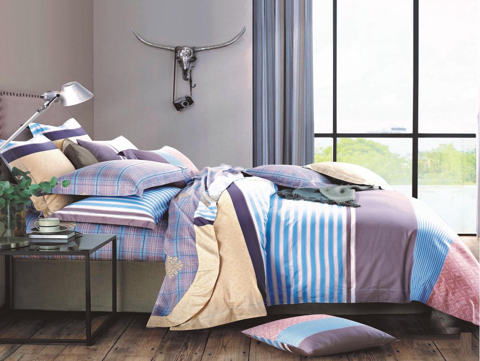 Комплект постельного белья PATRIZIA Tera