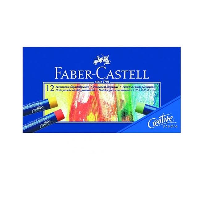 Пастель Faber-Castell 127012 цена и фото
