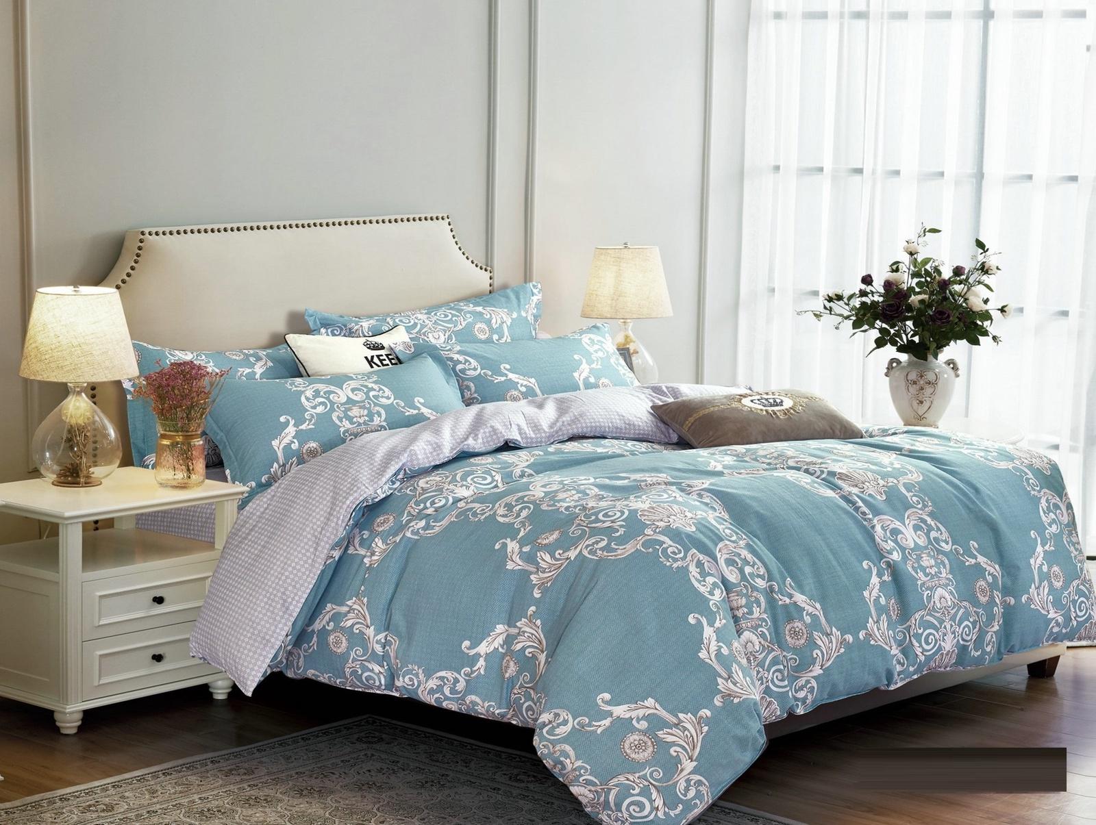 Комплект постельного белья PATRIZIA Larome