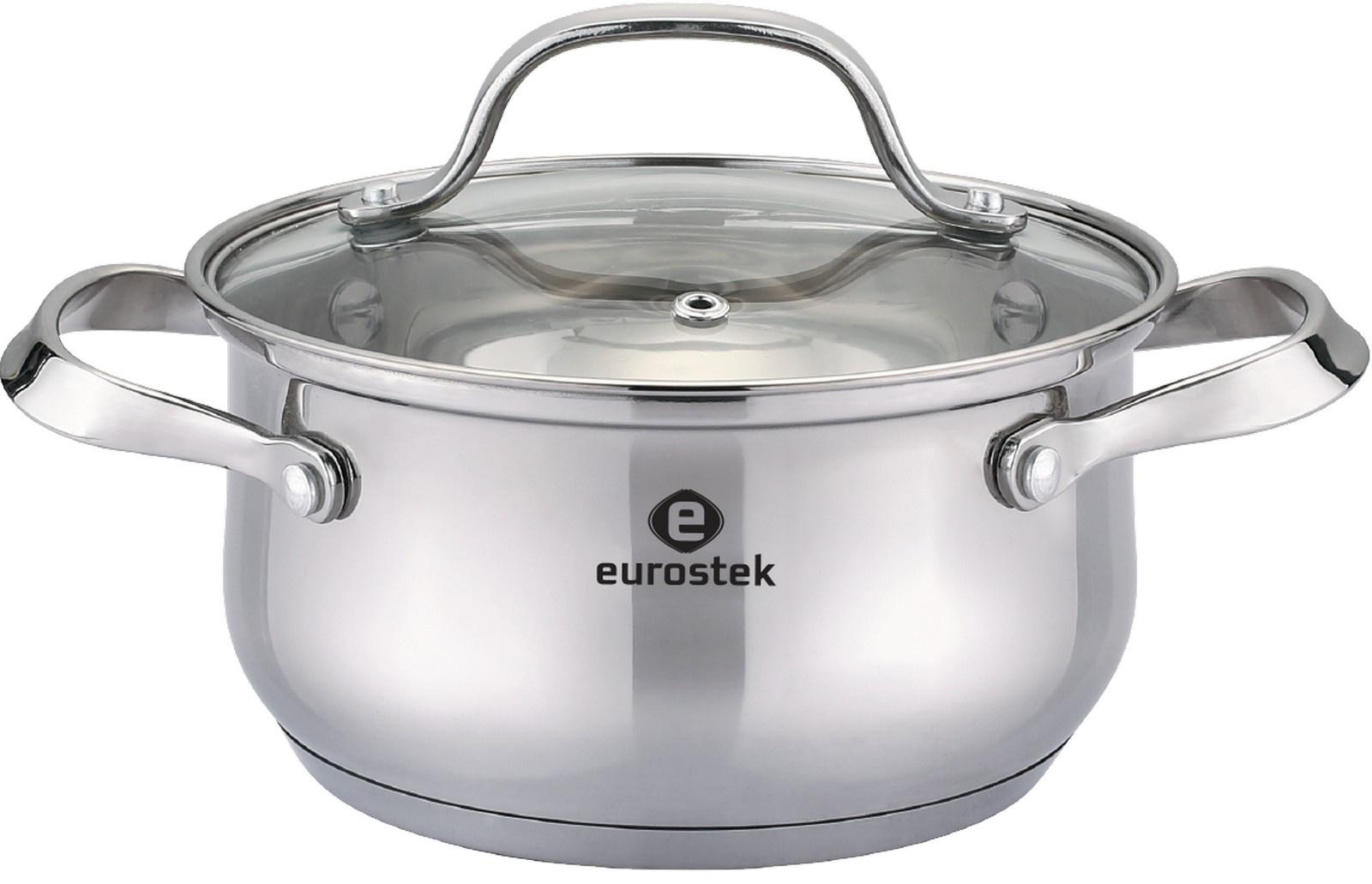 Кастрюля Eurostek ES-1070 2.9 л