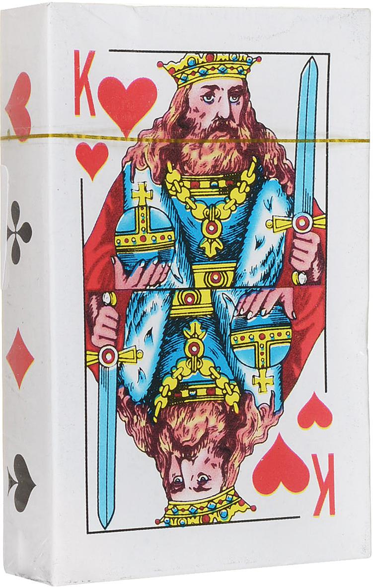 Игральные карты Miland, ИН-0420, 54 шт сувенирные игральные карты miland черное море ин 2498 54 шт