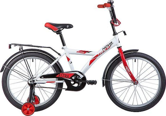 Велосипед детский Novatrack Astra, колесо 20