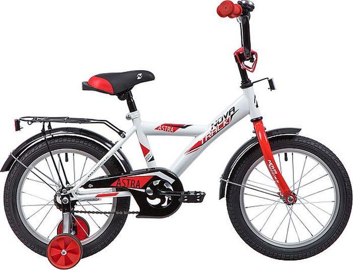 Велосипед детский Novatrack Astra, колесо 16