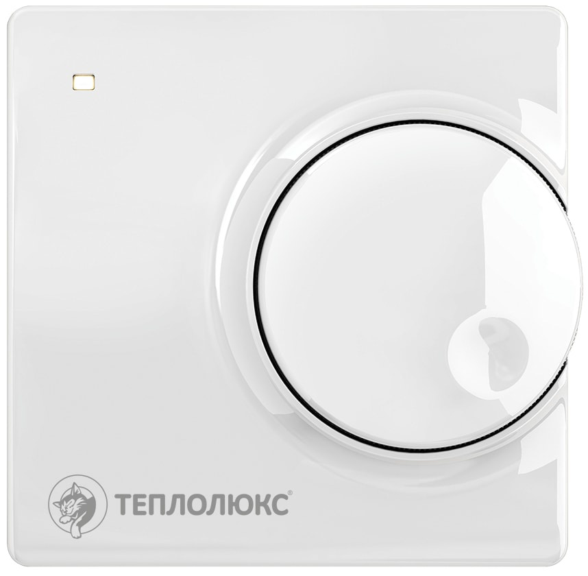Терморегулятор теплого пола Теплолюкс 2153747 теплолюкс тр 515