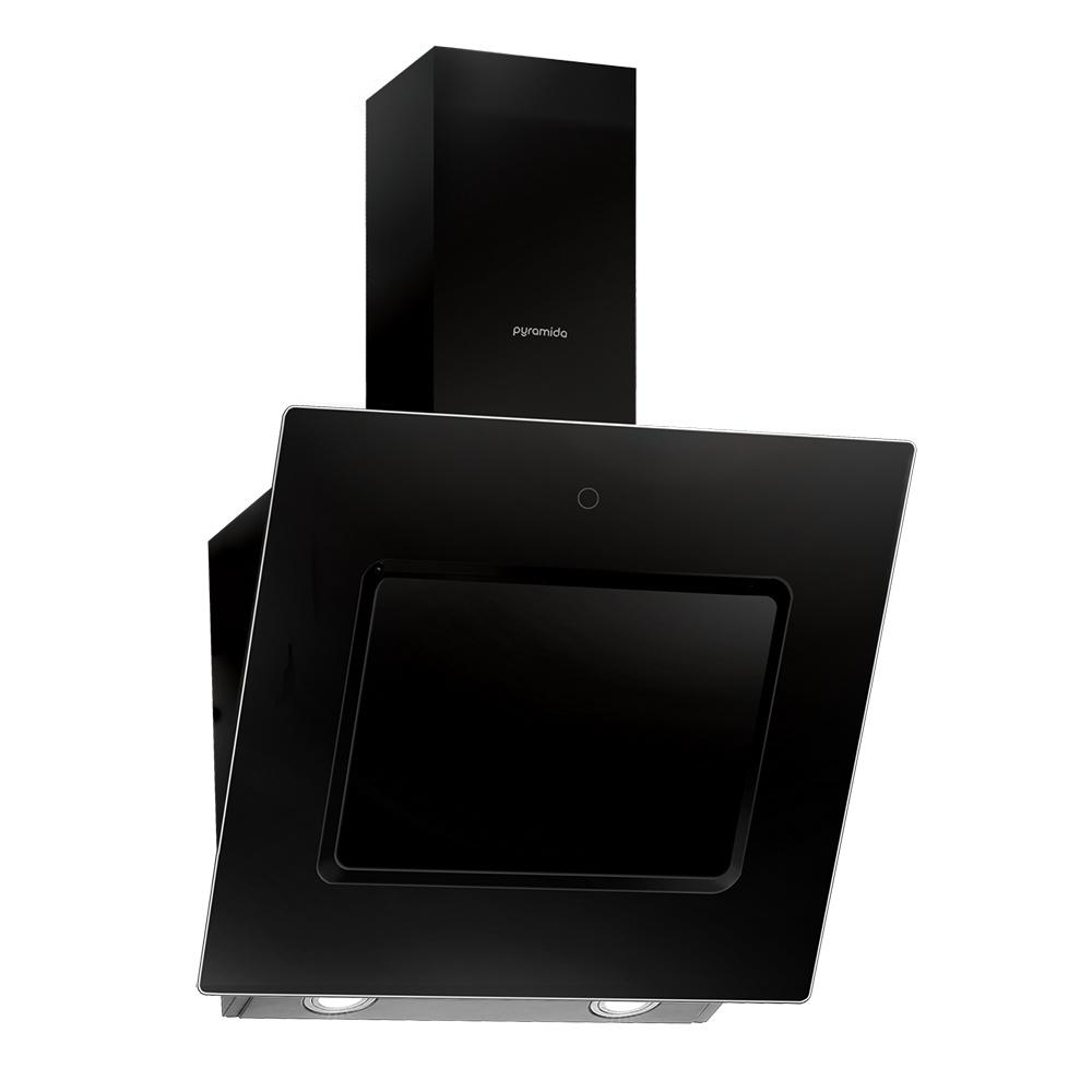 Вытяжка Pyramida NB-X 60 S BL, черный цены