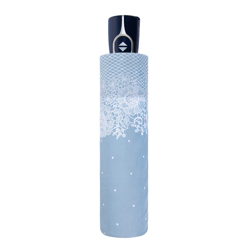 Зонт Doppler Style, голубой зонт doppler 7441465 pe2