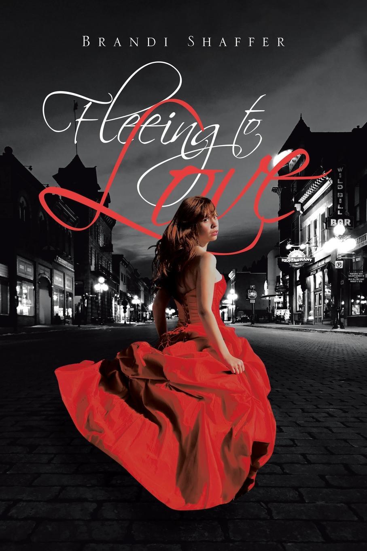 Brandi Shaffer Fleeing to Love nina rae springfields the power of hope