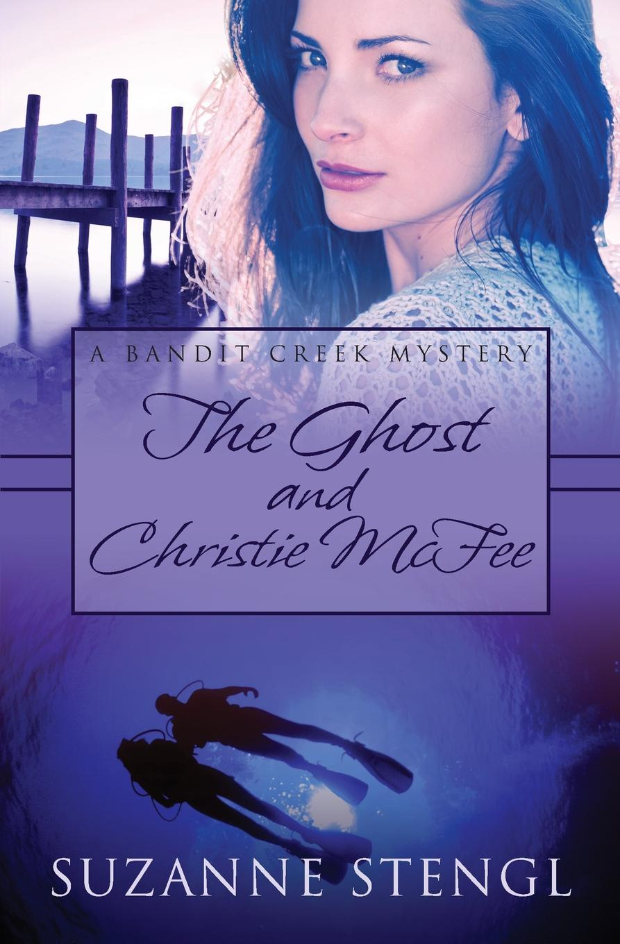 Suzanne Stengl The Ghost and Christie McFee the ghost sitter