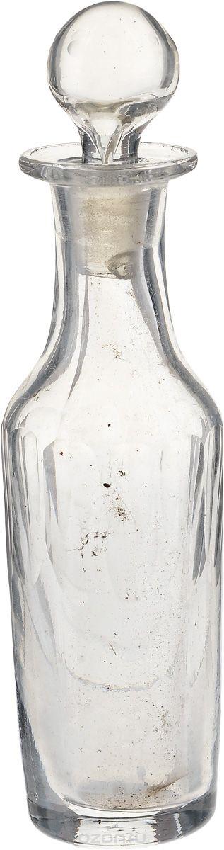 Флакон для духов Стекло. Западная Европа вторая половина ХХ века флакон для духов коллекционный пушка avon великобритания конец хх века
