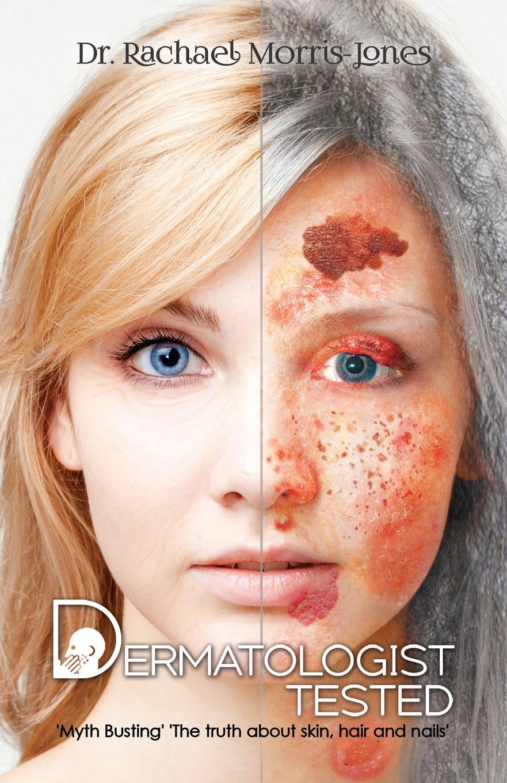 Dr. Rachael Morris-Jones Dermatologist Tested цены онлайн
